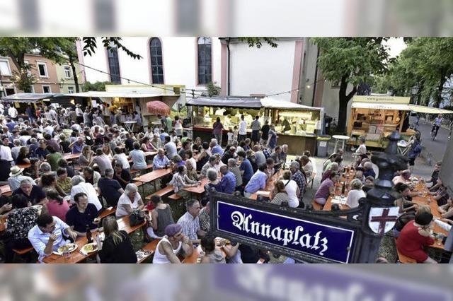 Annaplatzfest