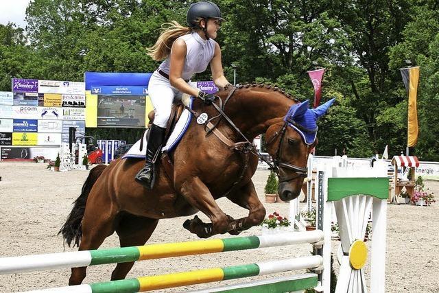 Eldorado für Reiter und Reiterinnen