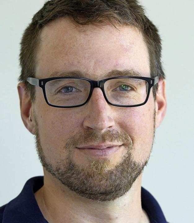 Jörg Stern  | Foto: I. Schneider
