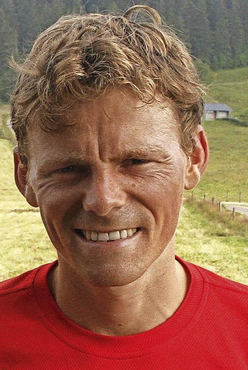 Erstmals Deutscher Meister: Benedikt Hoffmann   | Foto: Stinn