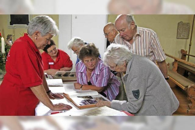 Seit 125 Jahren ein Segen für Bernau