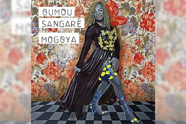 Oumou Sangaré: Die Rückkehr der Königin