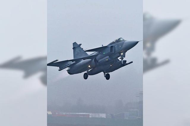 Schweden schränkt Waffenexport ein