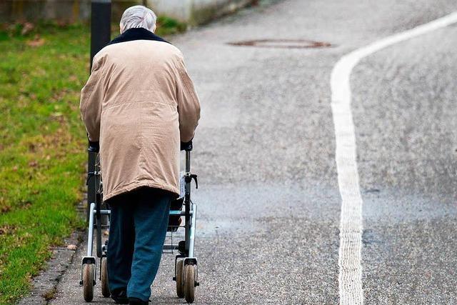 Risiko von Altersarmut steigt – wen wird es treffen?