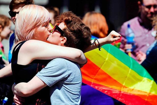 SPD will Abstimmung über Homo-Ehe erzwingen