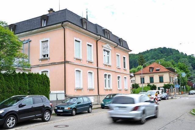 Zell kauft Haus als Asylunterkunft