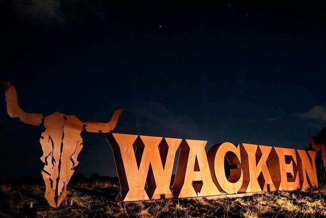 Wacken 2017: Verlockendes Line Up – aber ausverkauft