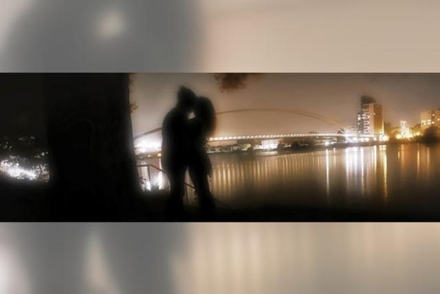 Projekt der Fotografischen Gesellschaft Dreiländereck anlässlich des Jubiläums der Dreiländerbrücke