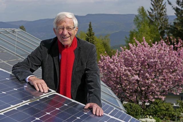 Was tun gegen den Klimawandel?