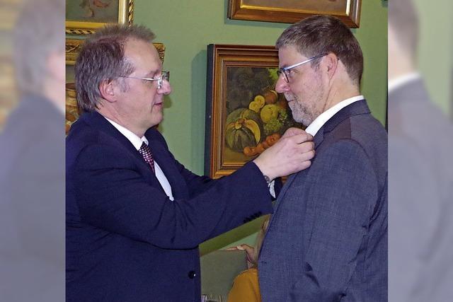 Brasse ist neuer Präsident