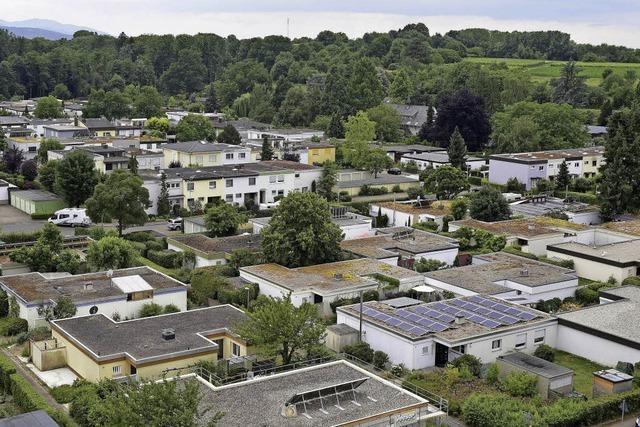 Gemeinderat gibt Hausbesitzern in Landwasser Hoffnung im Kampf gegen nasse Keller