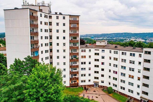 Hochhaus in Wuppertal wird wegen Brandrisiko geräumt