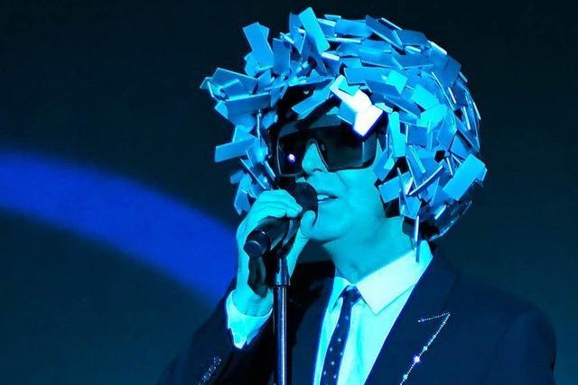 Pet Shop Boys in Baden-Baden: Das Geheimnis ewiger Jugend