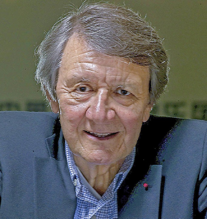 Michel Plasson  | Foto: Pro