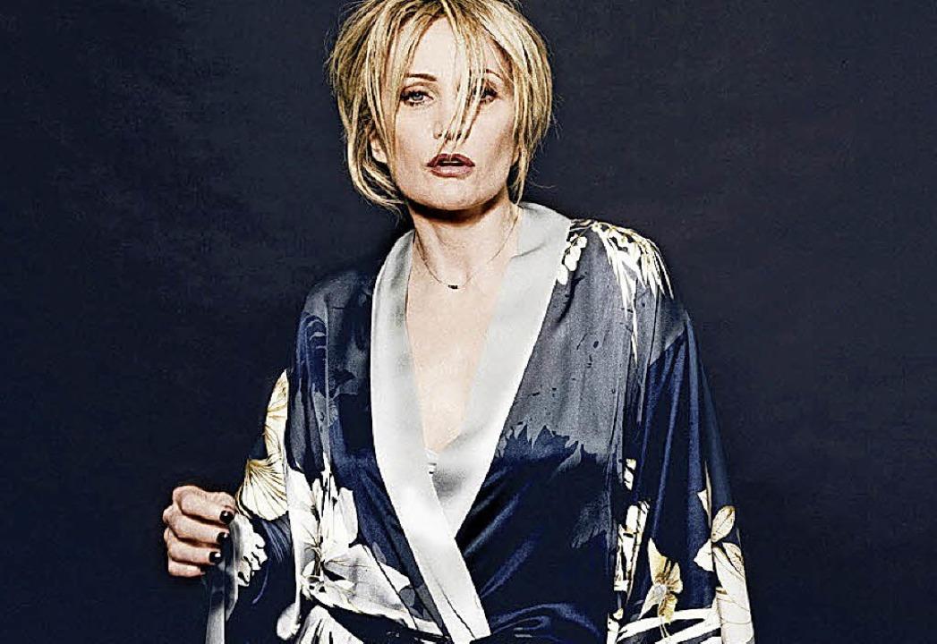 Patricia Kaas   | Foto: Yann Orhan