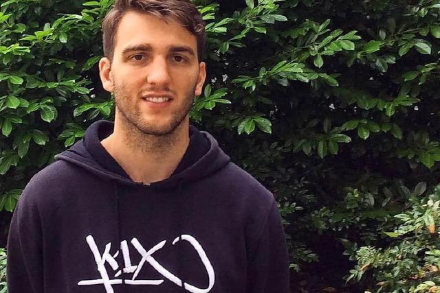 Pierre Hohn wird neuer Eisvögel-Trainer