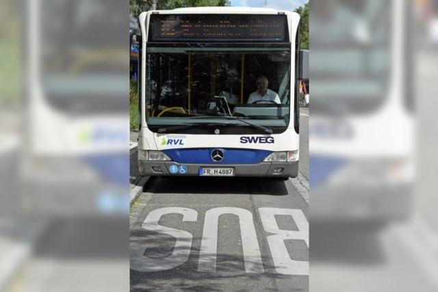 Mit dem Shuttlebus zum Brückenfest