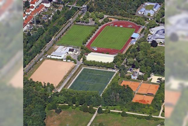 Neue Ideen für die Sportstadt