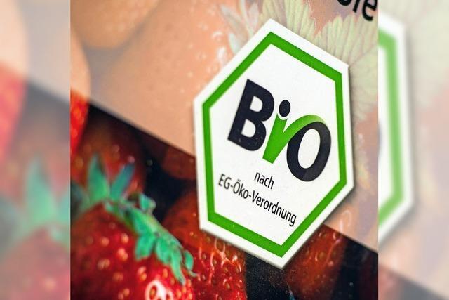 Schärfere Standards für Nicht-EU-Biobauern