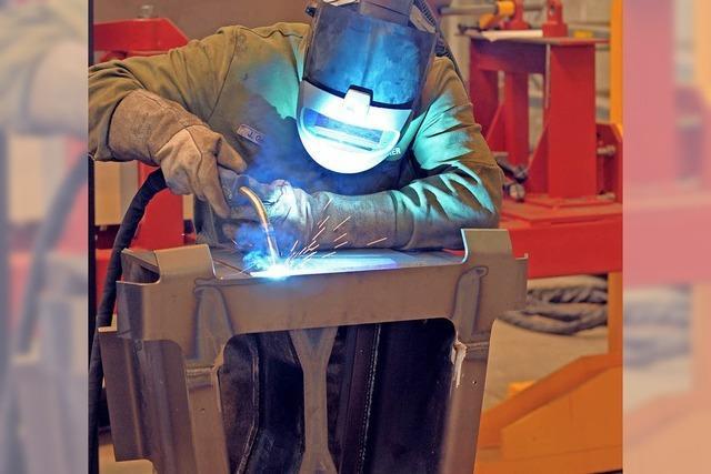 Zugbauer Bombardier streicht 2200 Jobs