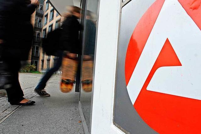 So steht es um den Arbeitsmarkt entlang der Schweizer Grenze