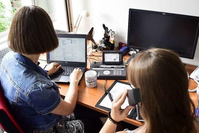 Wie Nightline Freiburg Studierenden bei ihren Problemen hilft
