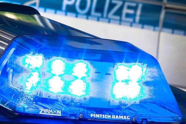 52-Jährige stirbt nach Frontalunfall auf der B 31 bei Falkensteig