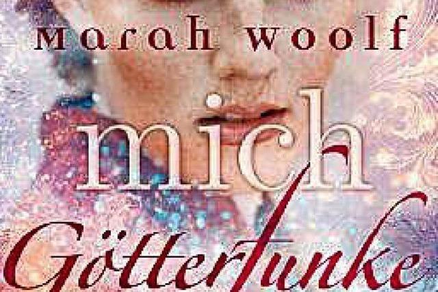 BUCHTIPP: Verliebt in Prometheus