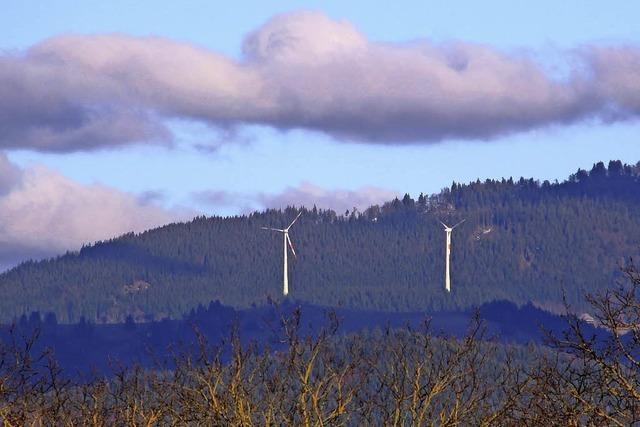 Statt frischer Windkraft dicke Luft