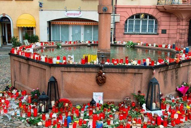Mutmaßlicher Mörder von Carolin G. wurde in Rumänien fahrlässig freigelassen