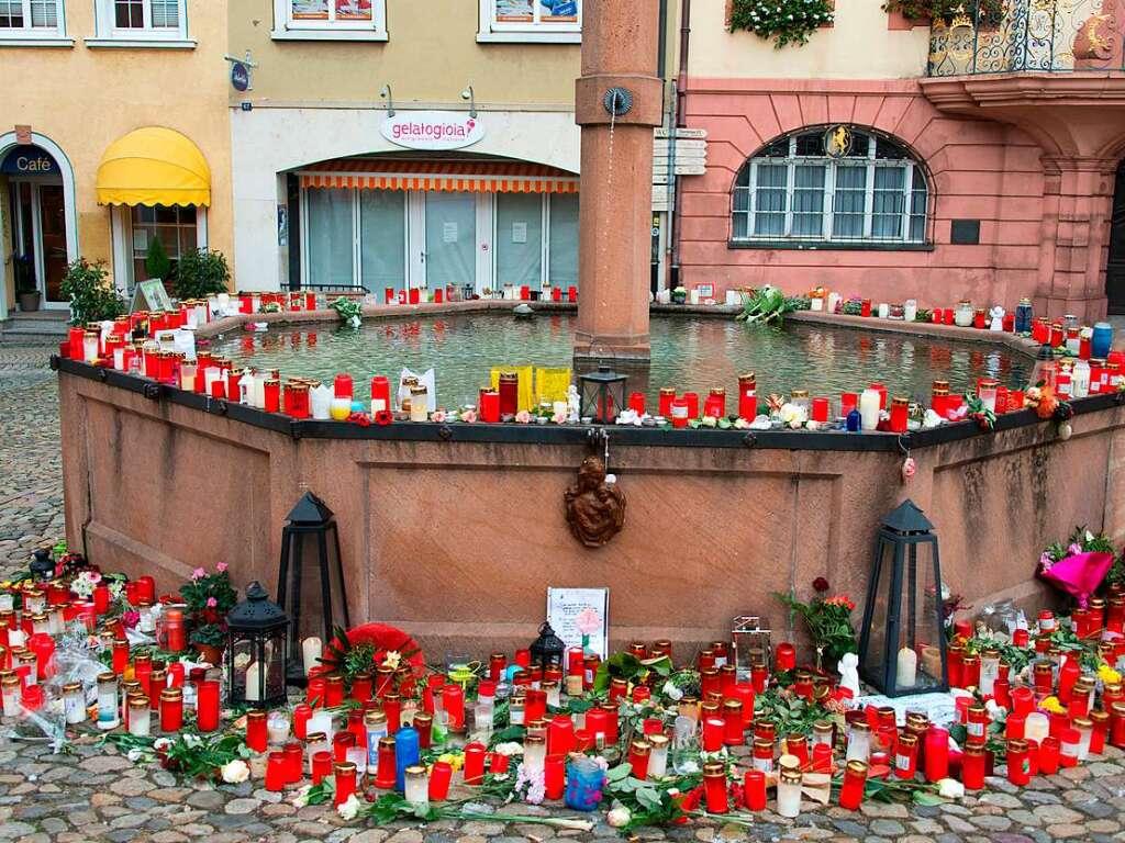 Puff Endingen am Kaiserstuhl