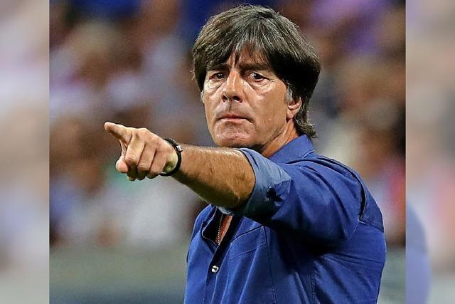Deutsches Team will im Endspiel gegen Chile trumpfen