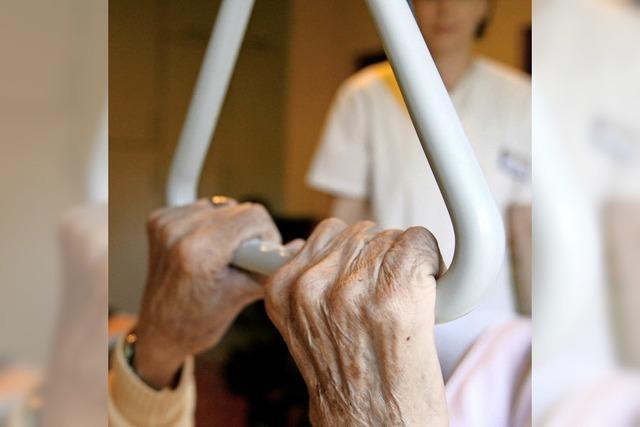 Wer sich eine Pflege-Auszeit nimmt, wird rückwirkend entlastet