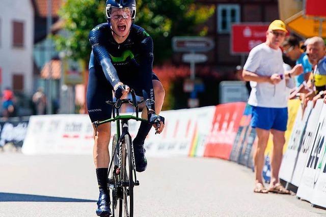 Start der Tour de France: Freiburger Fahrer plant Coup