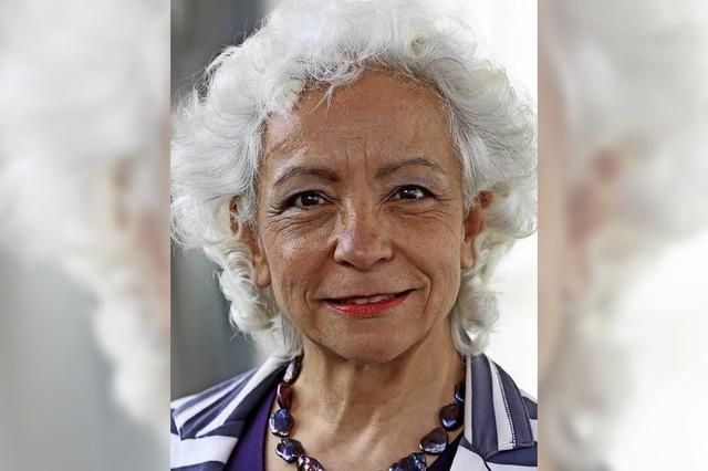 Pascale Simon-Studer neue Gleichstellungsbeauftragte