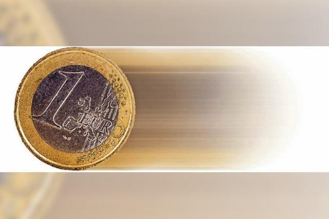 24 Milliarden Euro kann man nicht auf einen Schlag losschicken