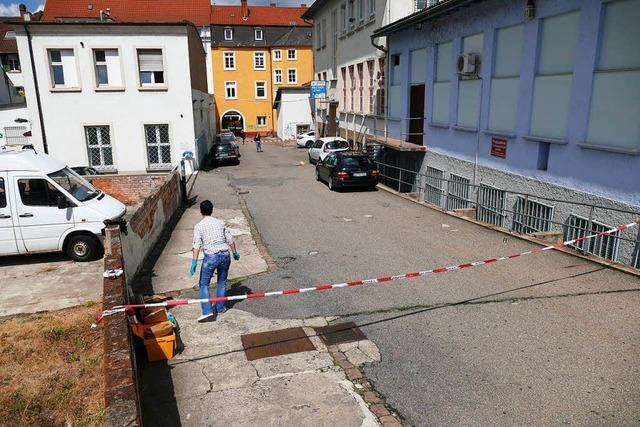 Messerangriff auf Berufsschüler in Offenburg – Jugendlicher niedergestochen
