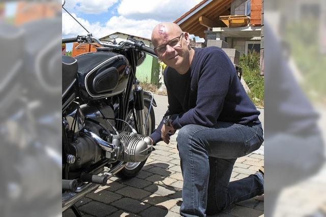 Ralf Rösch rückt nach