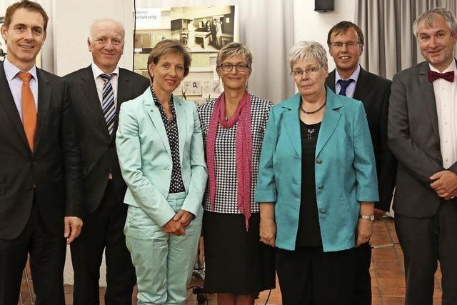 Evangelisches Altenwerk Lörrach wird 50