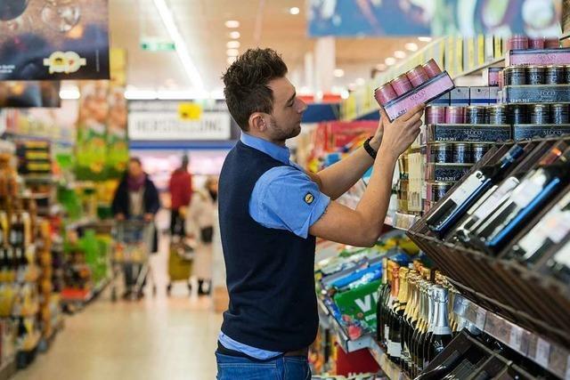 Wie positioniert sich der Einzelhandel in Südbaden?