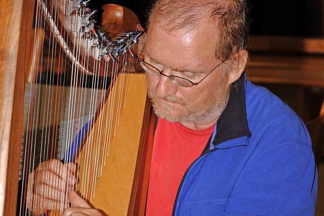 In Harpolingen zu Hause