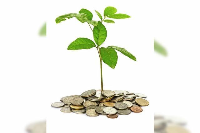 Rendite machen und Gutes tun