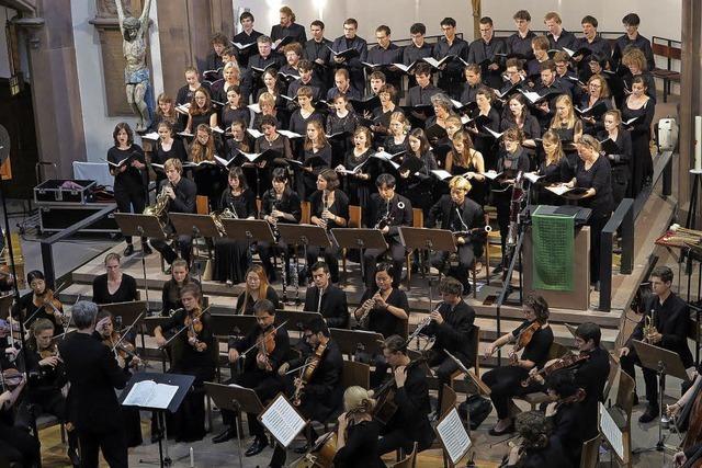 Die Reformation musikalisch berührt