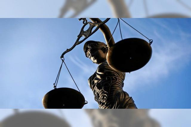 Zu 18 000 Euro wegen Bankrotts verurteilt