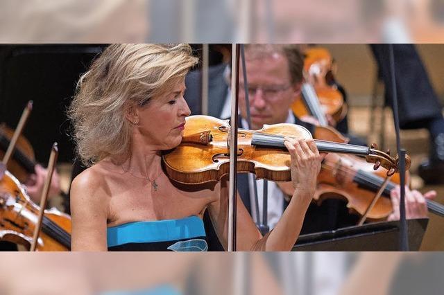 Viel Musik beim Lothar-Späth-Preis