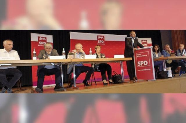 Tiefer Vertrauensverlust in Geschäftsführung der Spitäler GmbH
