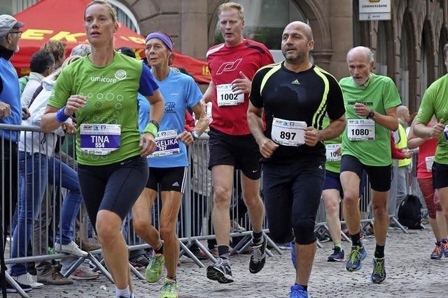Schon mehr als 1000 Läufer gemeldet