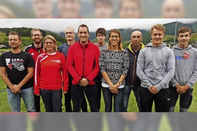 Neuer Vorstand für die FC Jugend