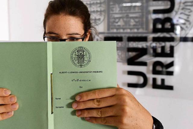 Panne: Forscher können Freiburg i. Br. nicht zuordnen