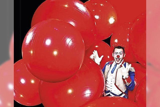 BZ ERSPARNIS: BZCard-Rabatte beim Zirkus Charles Knie